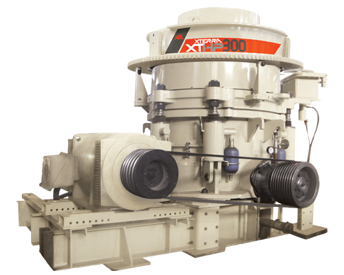 HP Cone Crusher